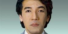 清水 久和 / Hisakazu Shimizu